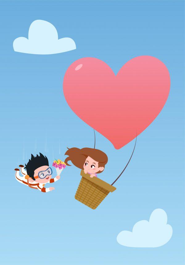Ikhadi Love Cards